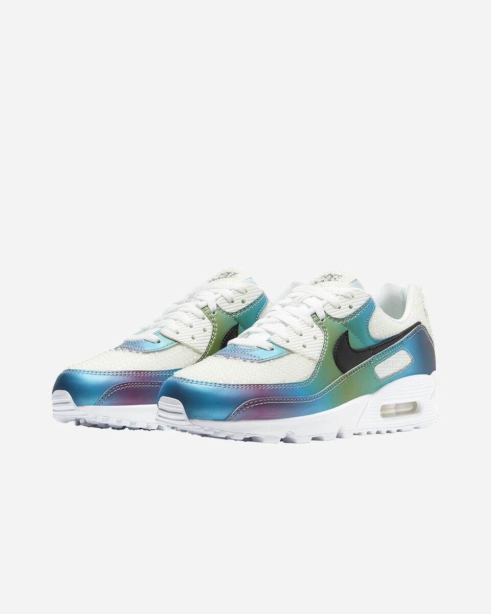 Scarpe sneakers NIKE AIR MAX 90 20 M S5162389 scatto 1