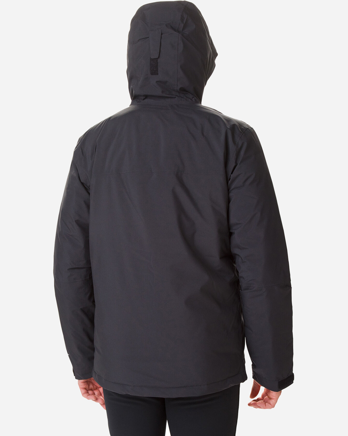 Giacca outdoor COLUMBIA HORIZON INSULATED M S5094604 scatto 2