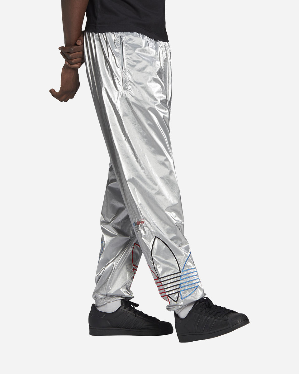 Pantalone ADIDAS SPACE RACE M S5271662 scatto 3