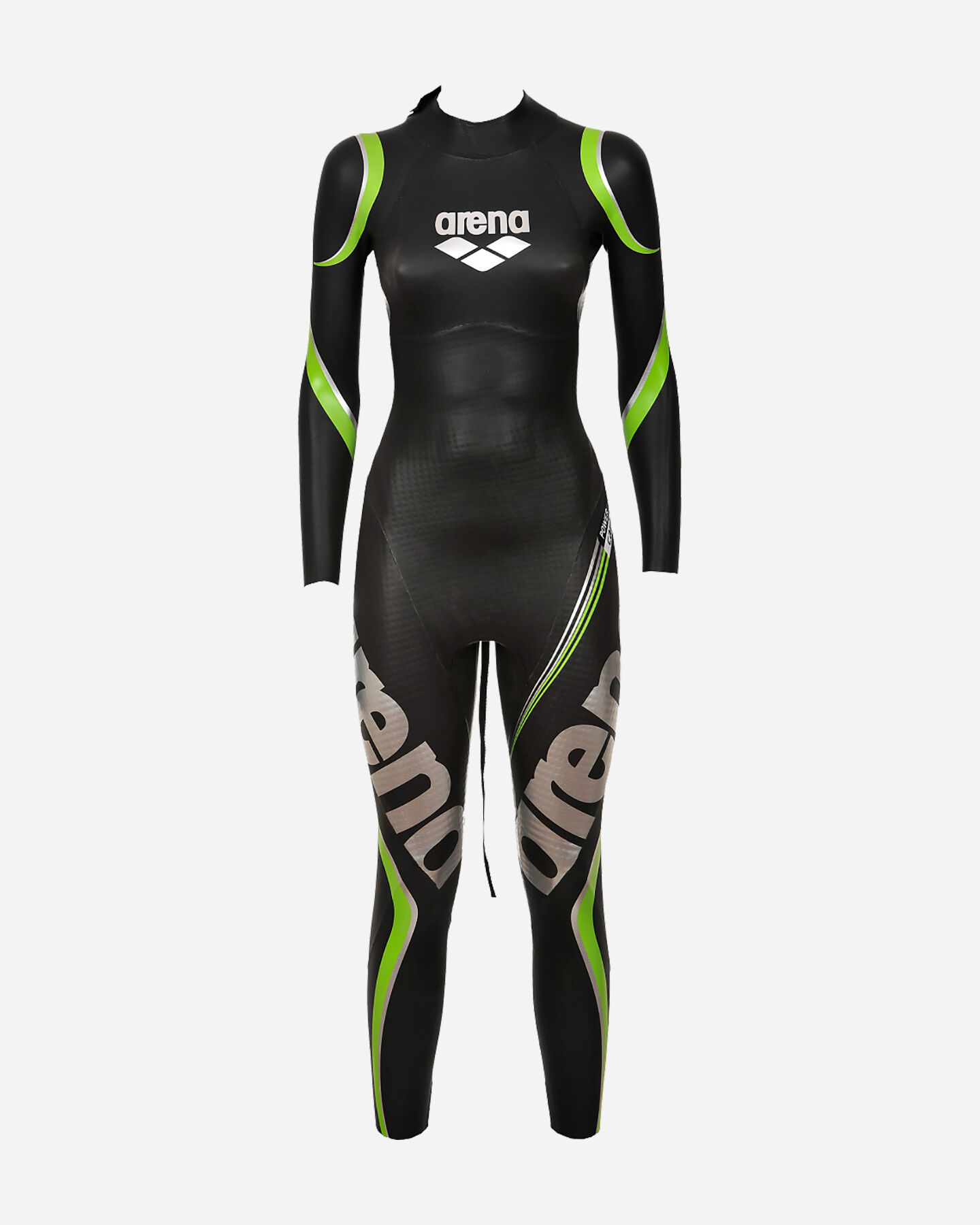 Costume piscina ARENA TRIWETSUIT CARBON W S5042136 scatto 0