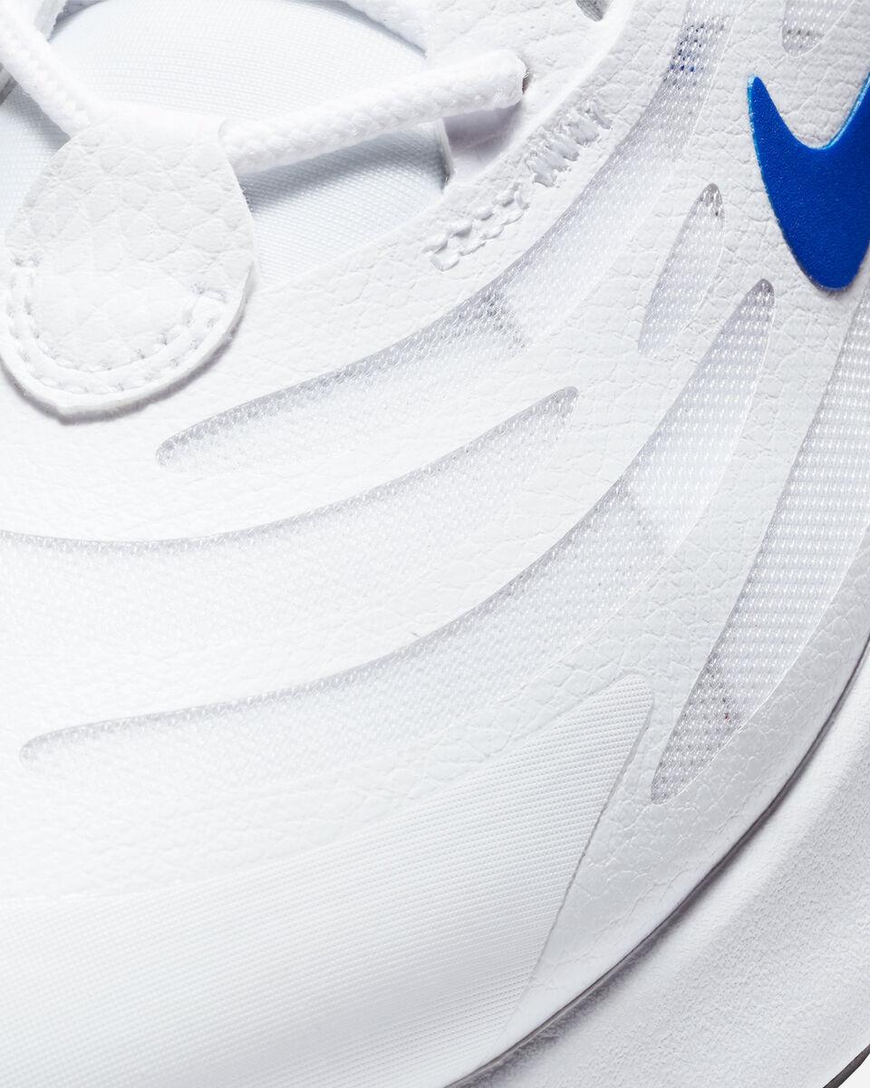 Scarpe sneakers NIKE AIR MAX EXOSENSE W S5223560 scatto 4