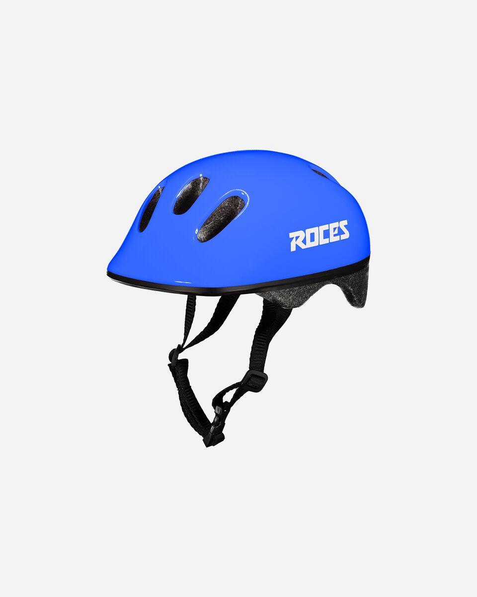Protezione pattinaggio ROCES HELMET KID JR S1297754 scatto 0