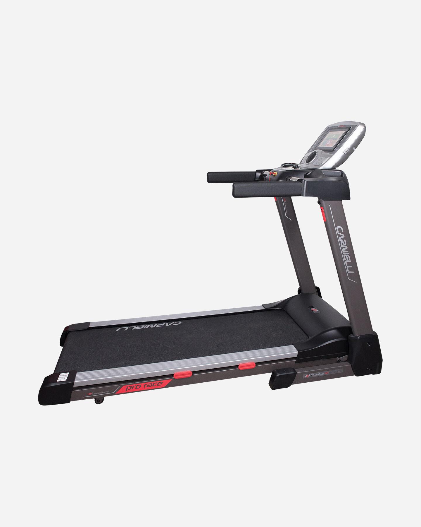 Tapis roulant CARNIELLI HP PRO RACE S4007099|GEN|UNI scatto 0
