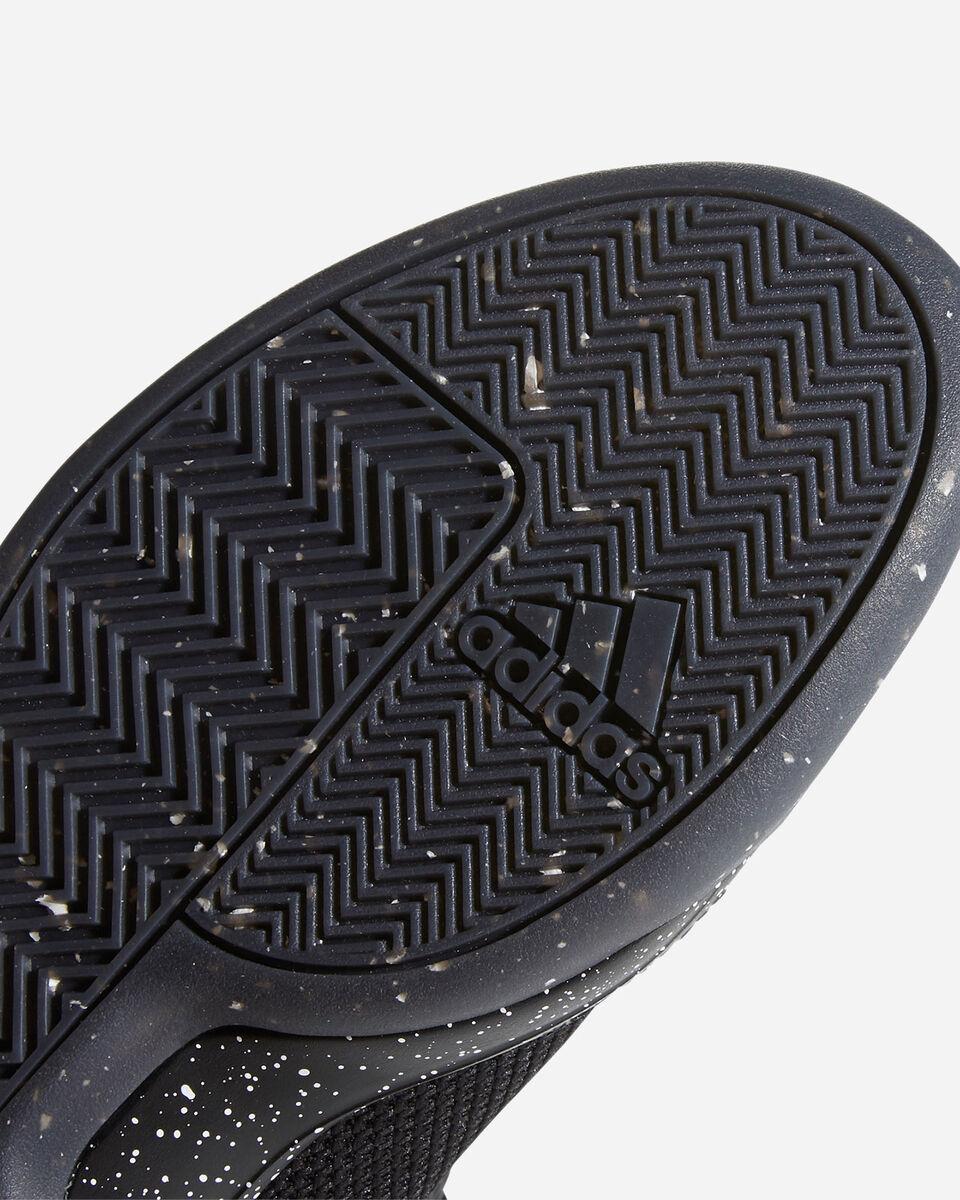 Scarpe basket ADIDAS PRO NEXT 2019 M S5151884 scatto 3