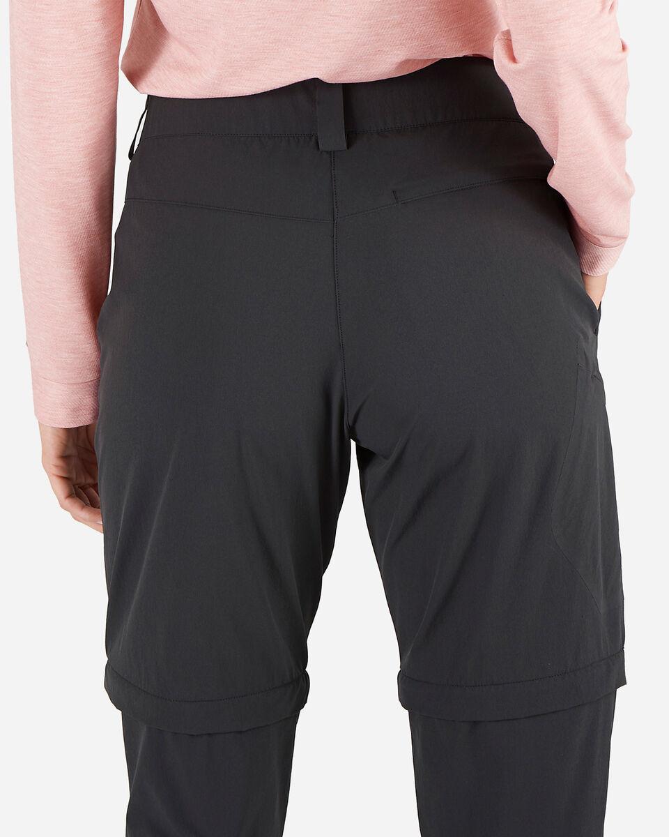 Pantalone outdoor SALOMON OUTLINE W S5288493 scatto 4