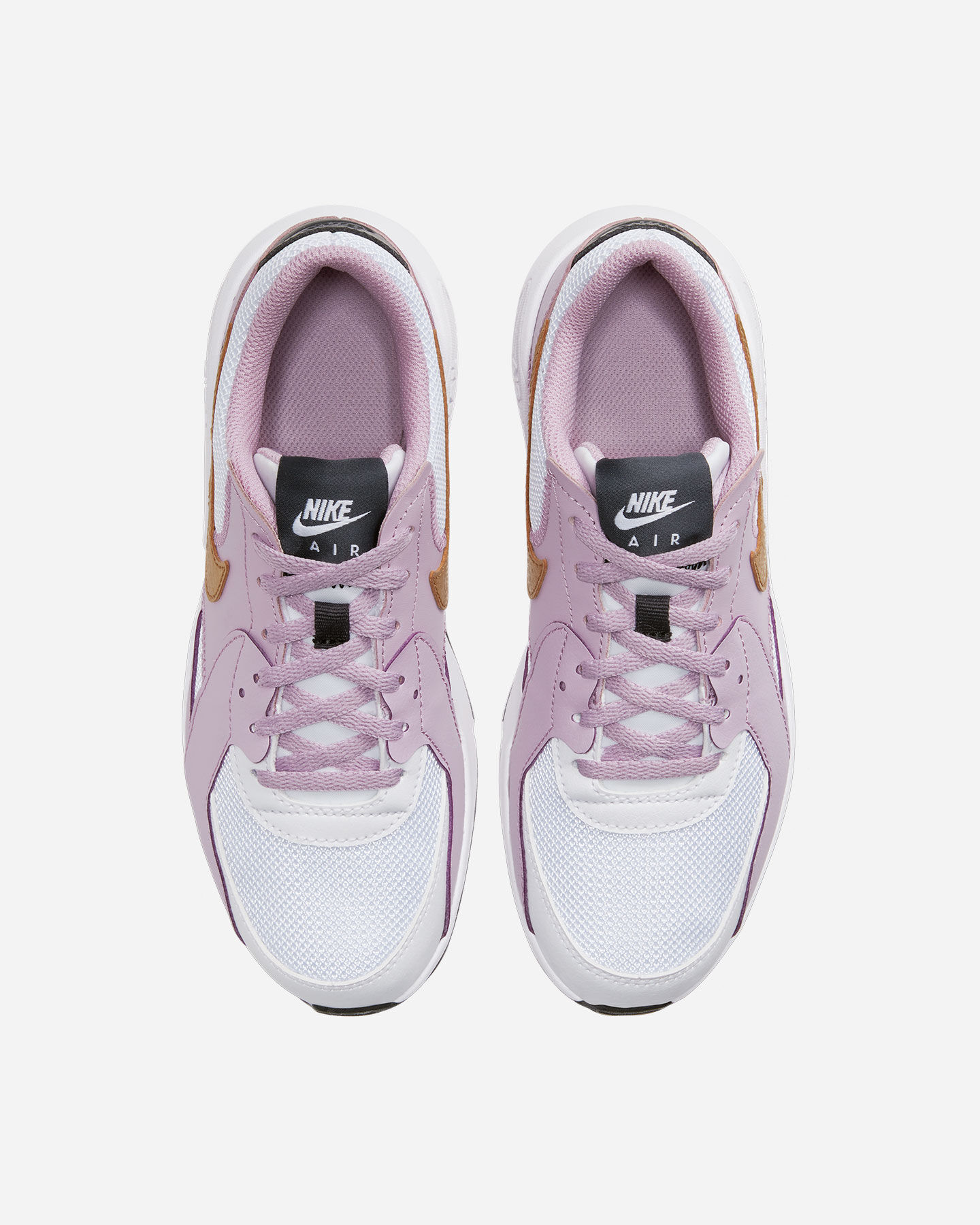 Scarpe sneakers NIKE AIR MAX EXCEE JR GS S5162129 scatto 3