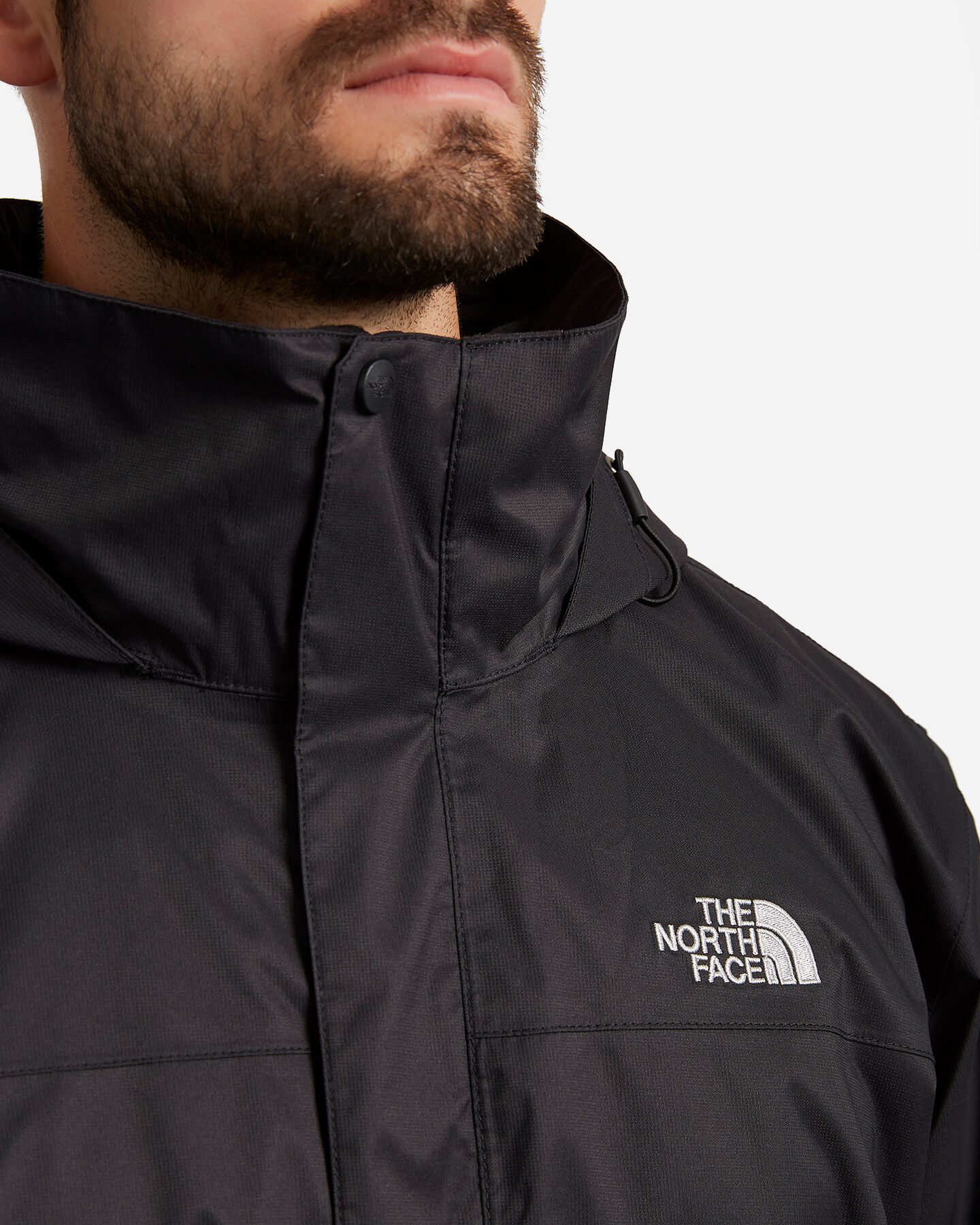 Giacca outdoor THE NORTH FACE EVOLVE II TRICLIMATE W S1283869 scatto 4
