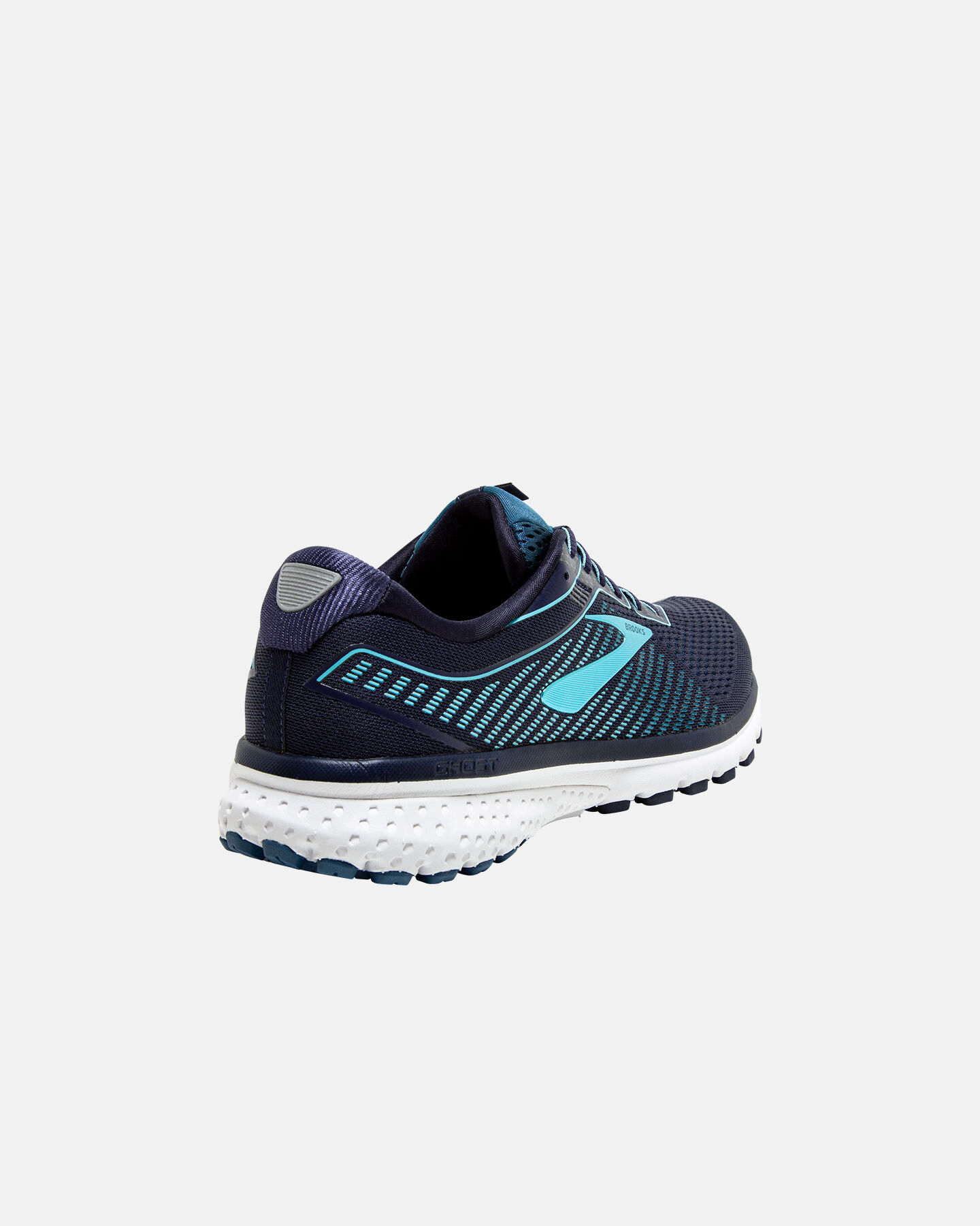 Scarpe running BROOKS GHOST 12 W S5161128 scatto 2