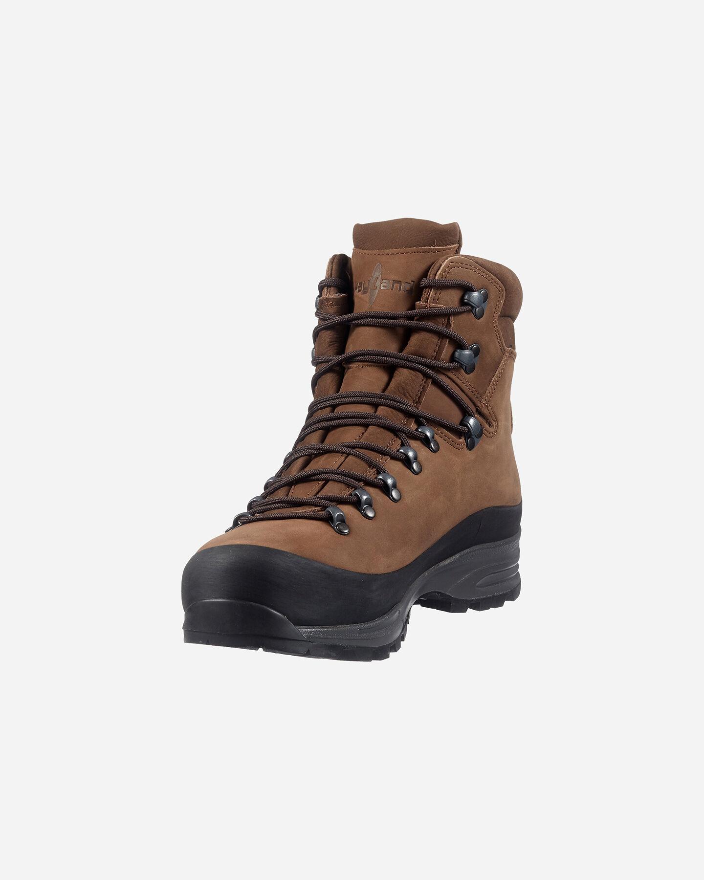 Scarpe alpinismo KAYLAND GLOBO GTX M S4091356 scatto 2