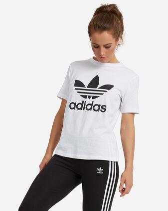 T-Shirt ADIDAS TREFOIL CLASSIC W