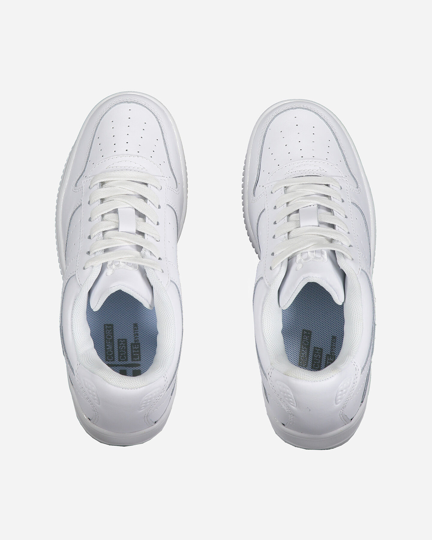 Scarpe sneakers MISTRAL ROTTERDAM PREMIUM LOW M S4071156 scatto 3