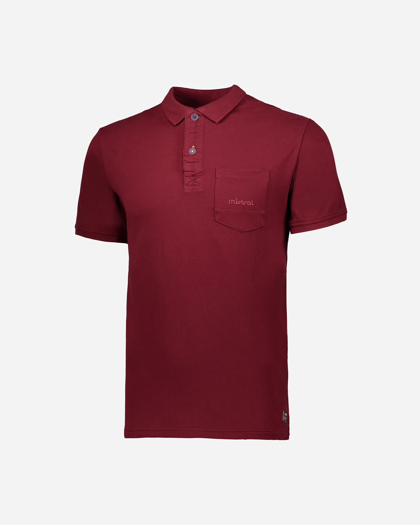 Polo MISTRAL BASIC M S4059968 scatto 5