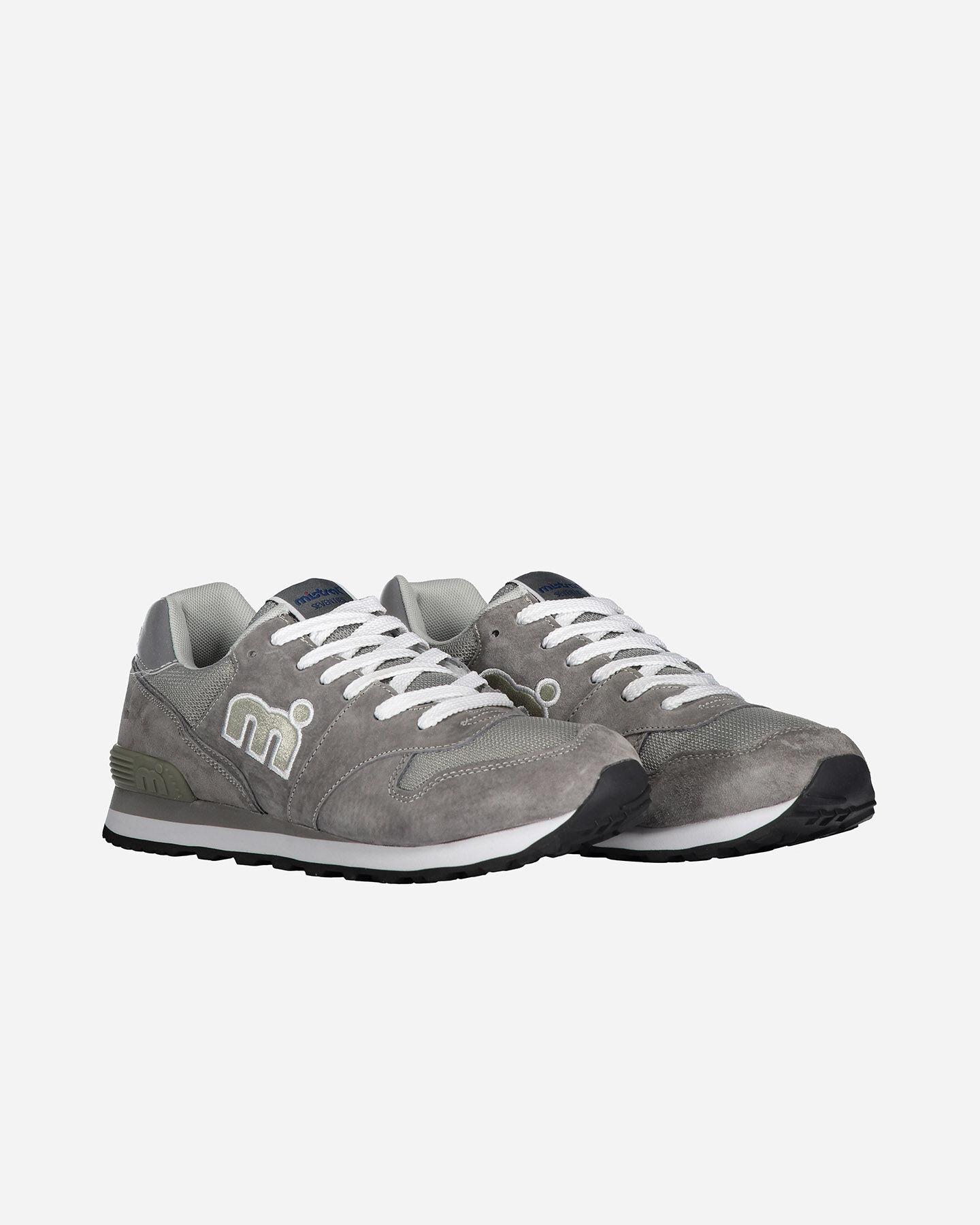 Scarpe sneakers MISTRAL SEVENTIES M S1293611 scatto 1