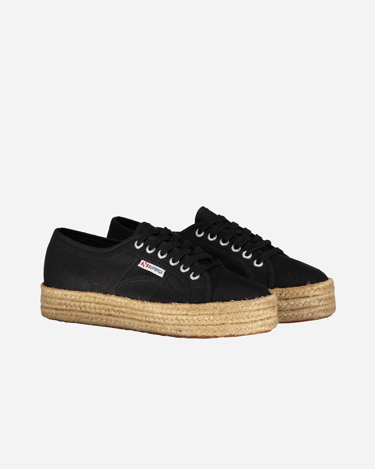 Scarpe sneakers SUPERGA 2730 COTROPEW W S4041448 scatto 1