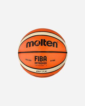 Pallone basket MOLTEN GF7X MIS.7