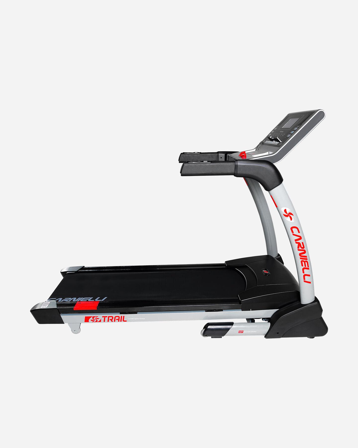 Tapis roulant CARNIELLI HP TRAIL S5169703|1|UNI scatto 0