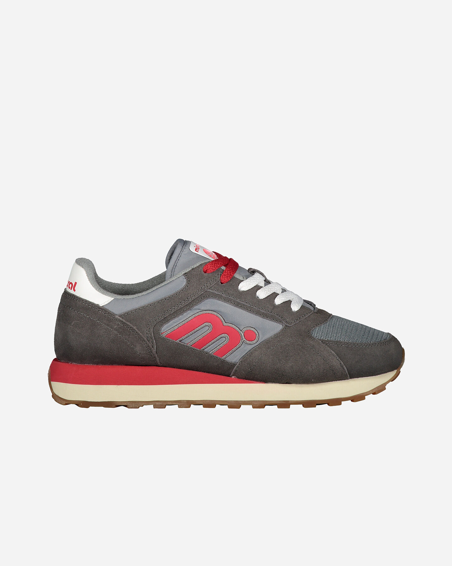 Scarpe sneakers MISTRAL SWING M S4091318 scatto 0