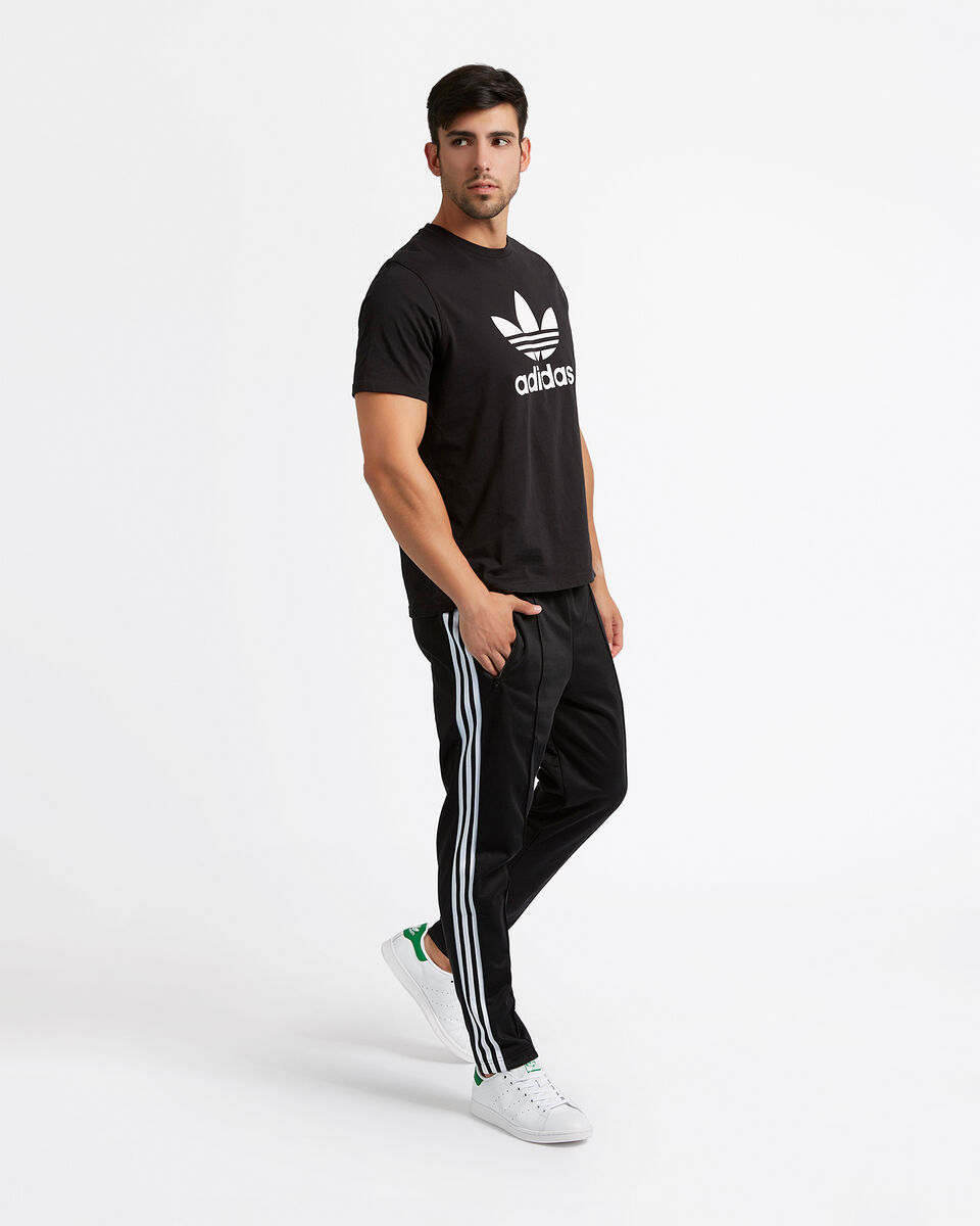 T-Shirt ADIDAS TREFOIL M S4033199 scatto 3