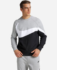 BACK TO THE 90S uomo NIKE CREW HBR SWOOSH M