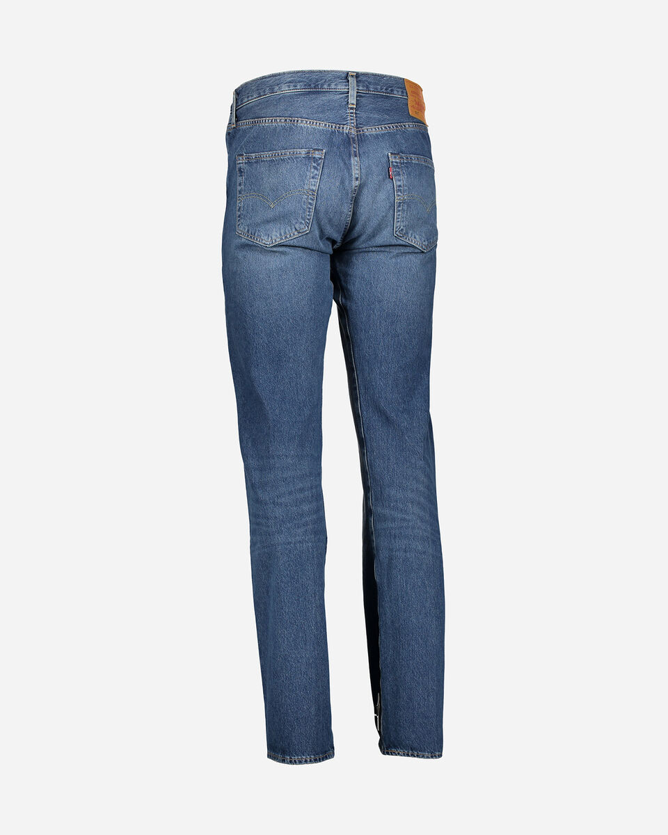 Jeans LEVI'S 501 REGULAR M S4070547 scatto 2