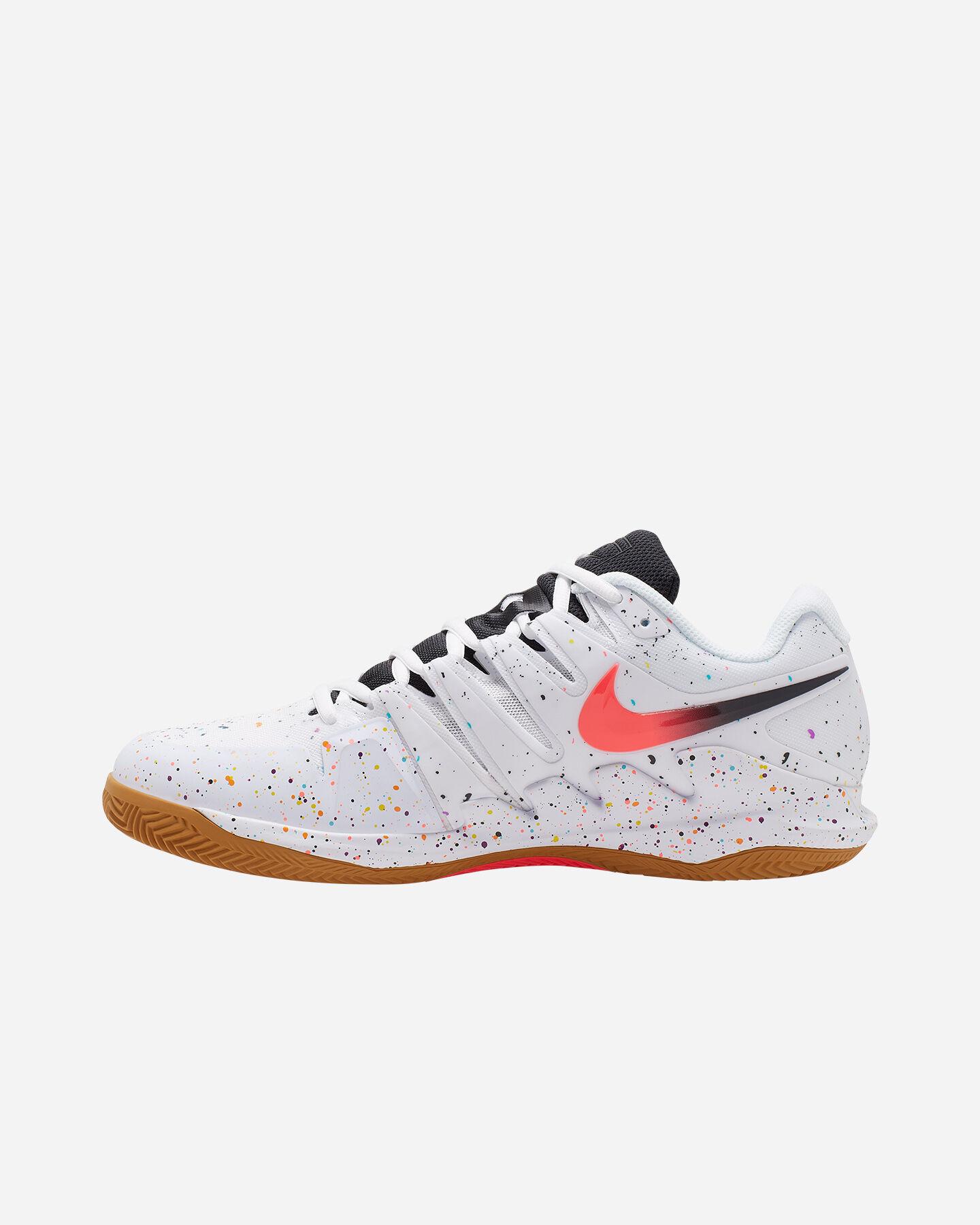 Scarpe tennis NIKE AIR ZOOM VAPOR X CLAY M S5161262 scatto 2