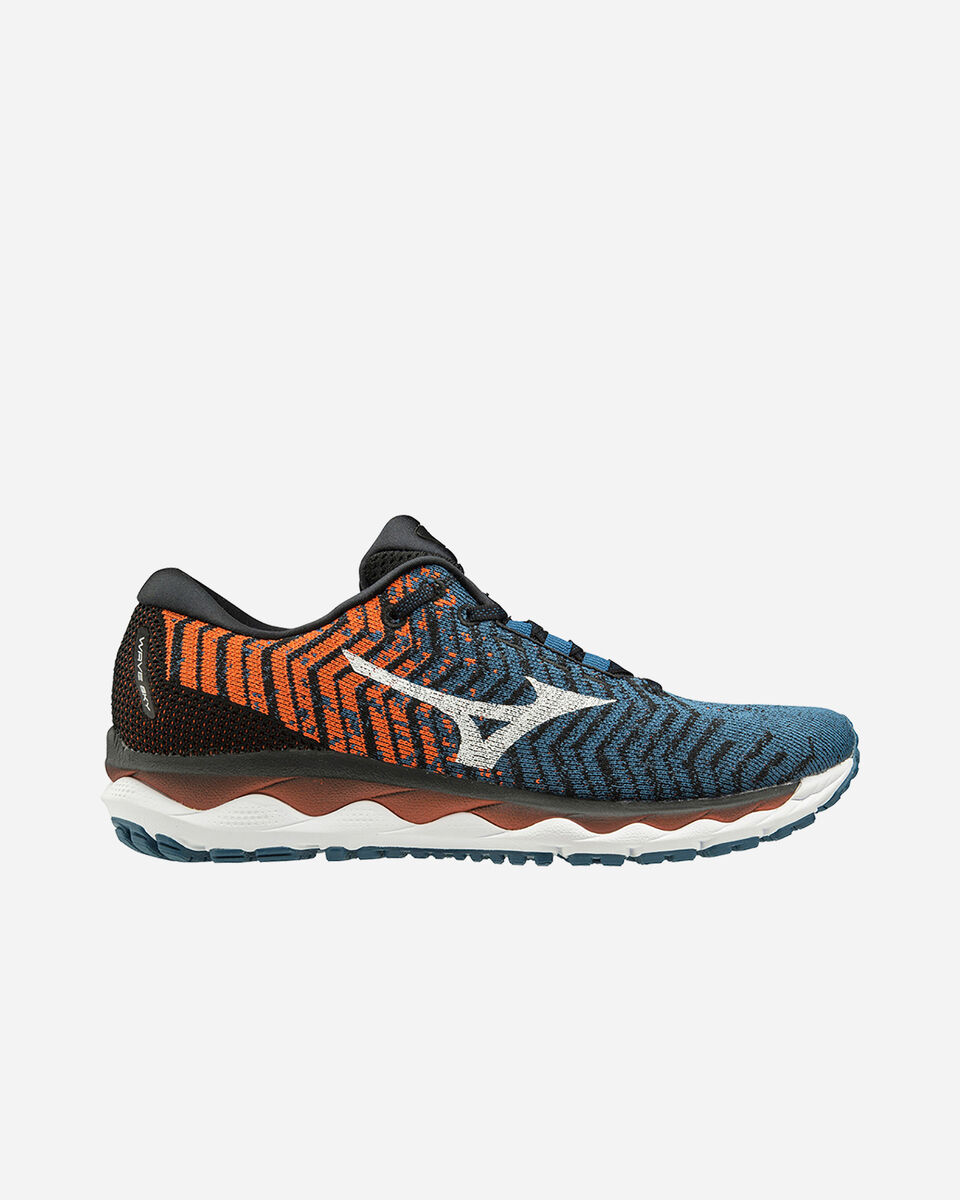 Scarpe running MIZUNO WAVE SKY WAVEKNIT 3 M S5167267 scatto 0