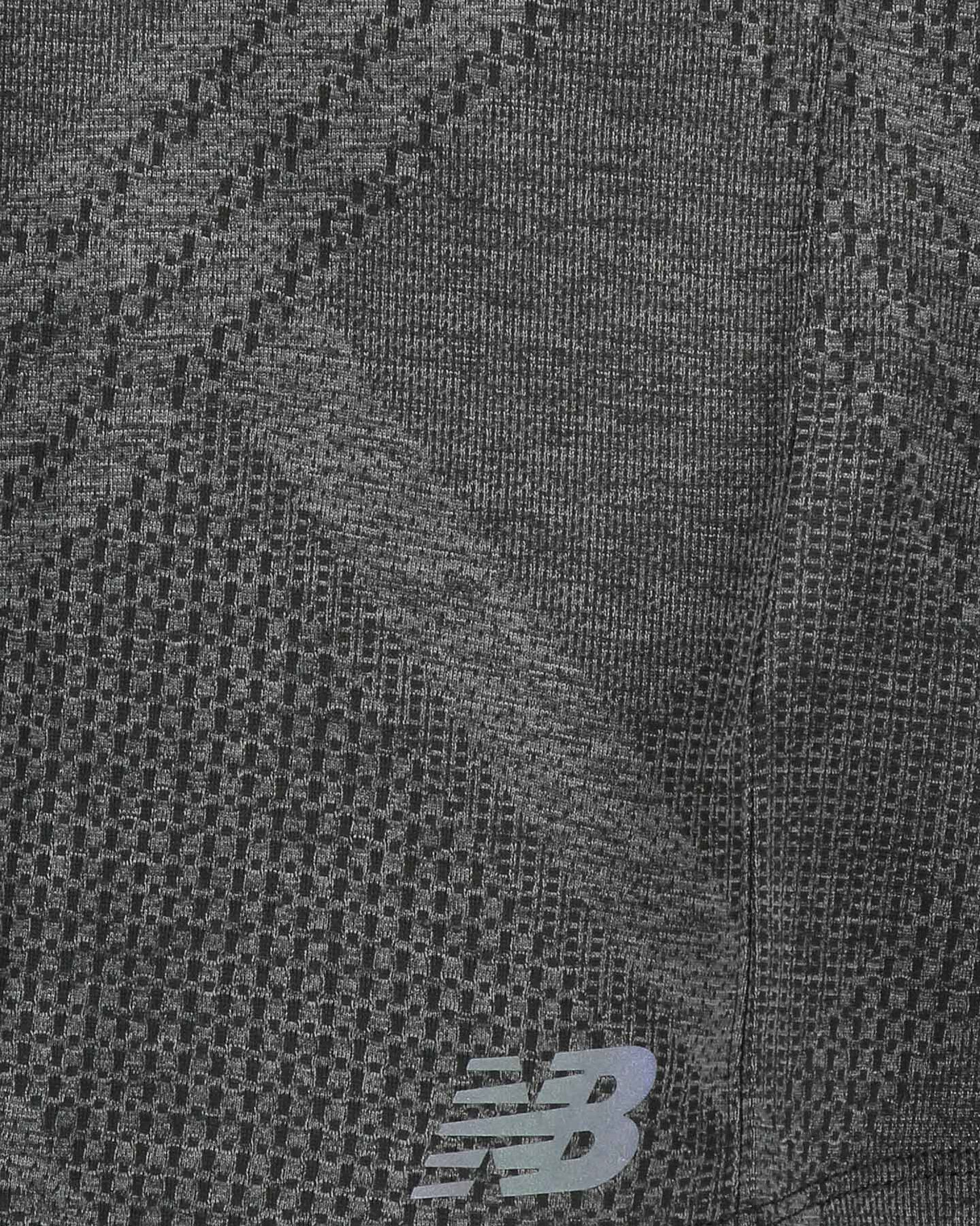 T-Shirt running NEW BALANCE Q SPEED W S5237440 scatto 2