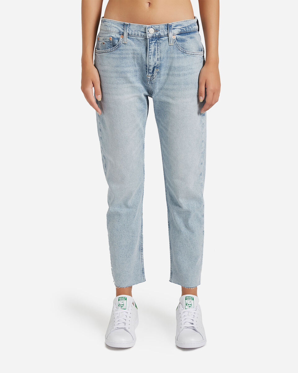 Leggings TOMMY HILFIGER IZZY HIGH RISE SLIM FIT W S4082567 scatto 0