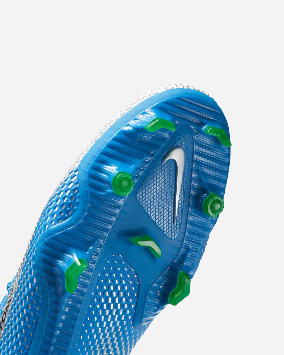 Scarpe calcio NIKE PHANTOM GT PRO FG M S5268163 scatto 4
