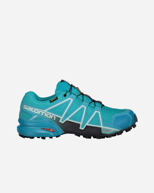 Scarpe trail SALOMON SPEEDCROSS 4 GTX W