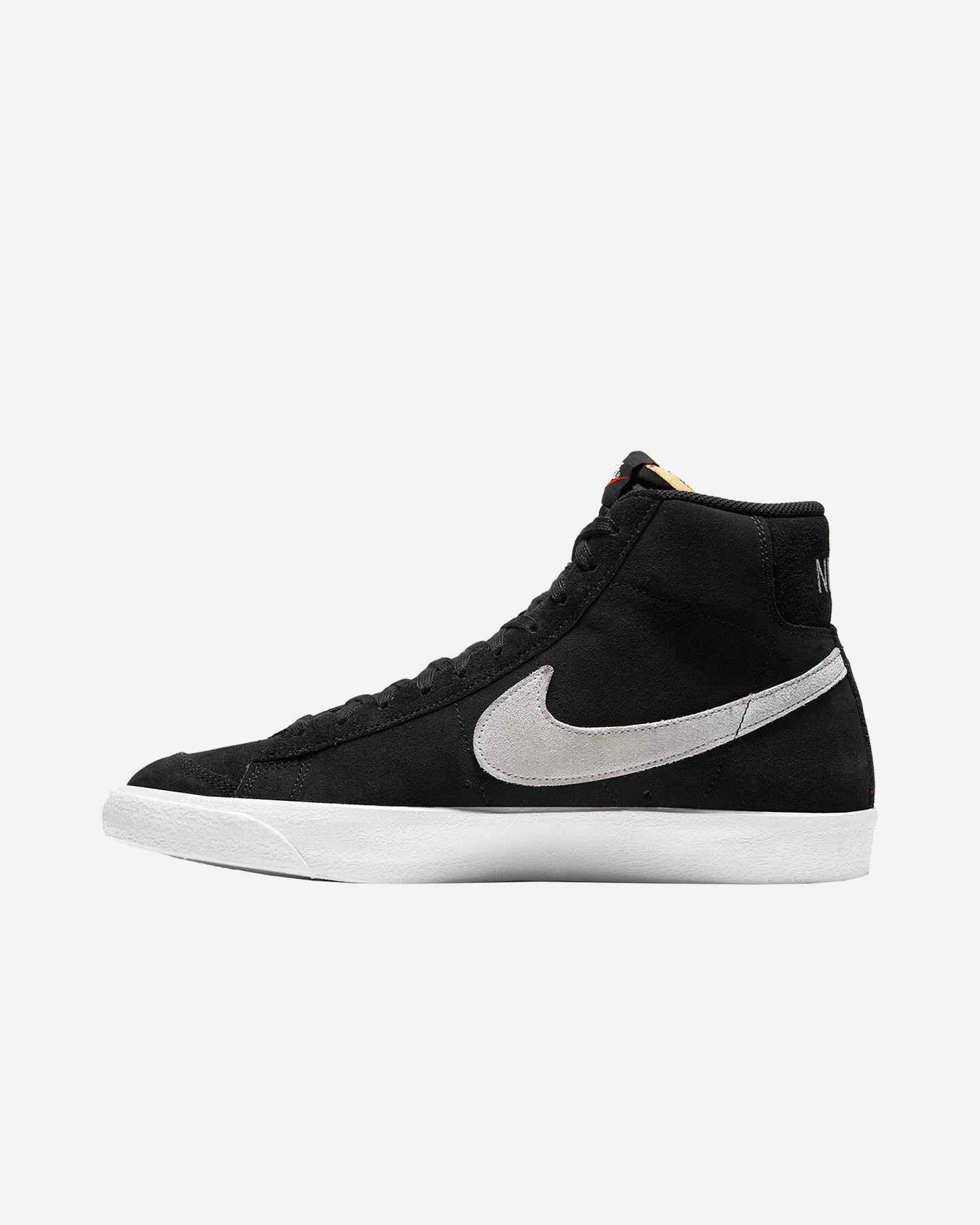 Scarpe sneakers NIKE BLAZER MID '77 M S5199849 scatto 5