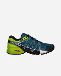 IDEE REGALO uomo SALOMON SPEEDCROSS VARIO GTX M