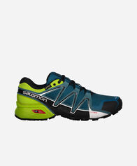 SCARPE TRAIL uomo SALOMON SPEEDCROSS VARIO GTX M