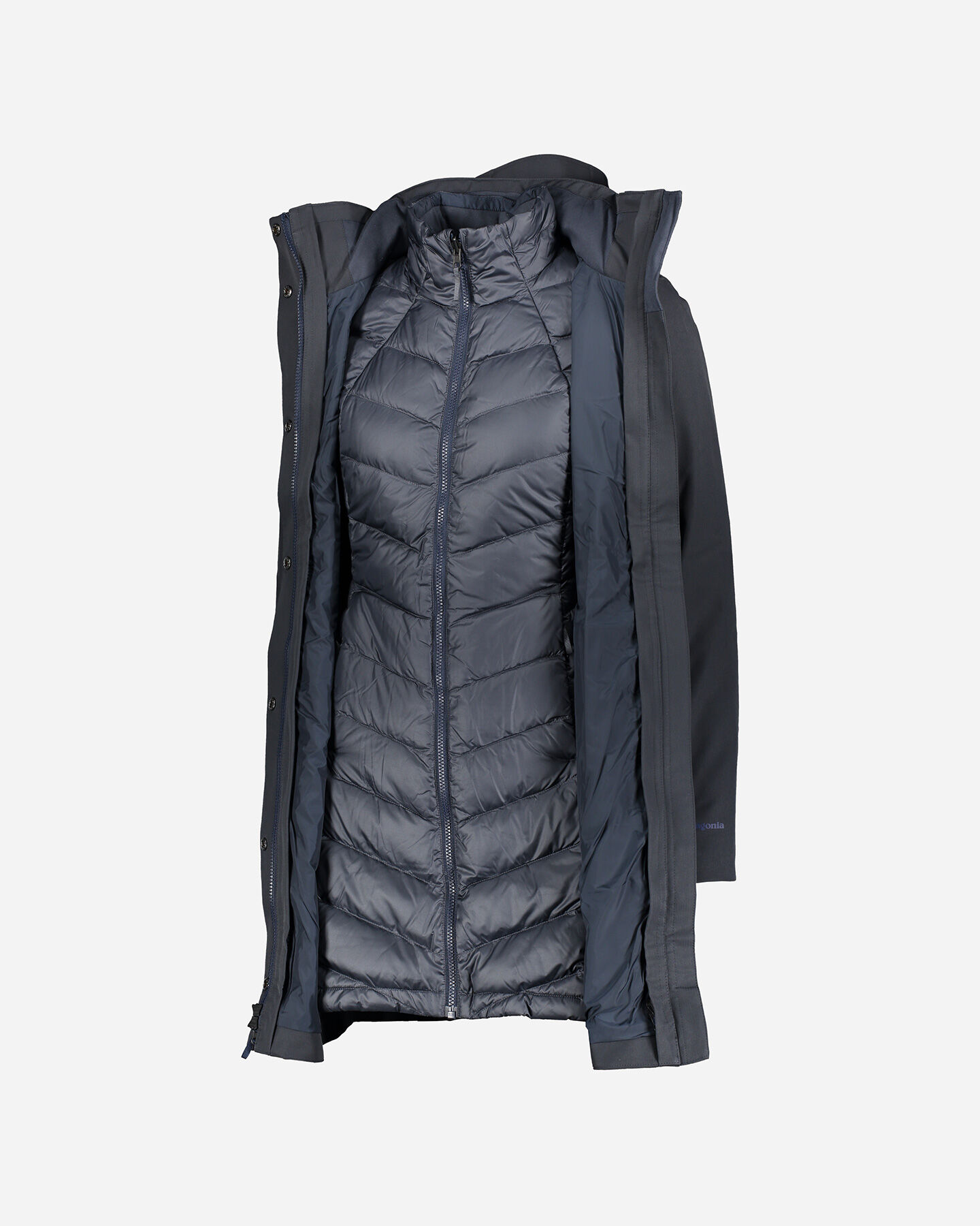 Giacca outdoor PATAGONIA TRES 3-IN-1 W S4071102 scatto 1