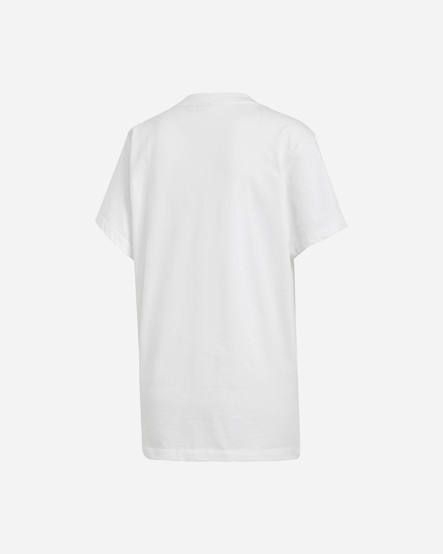T-Shirt ADIDAS BOYFRIEND TREFOIL W S2013744 scatto 1