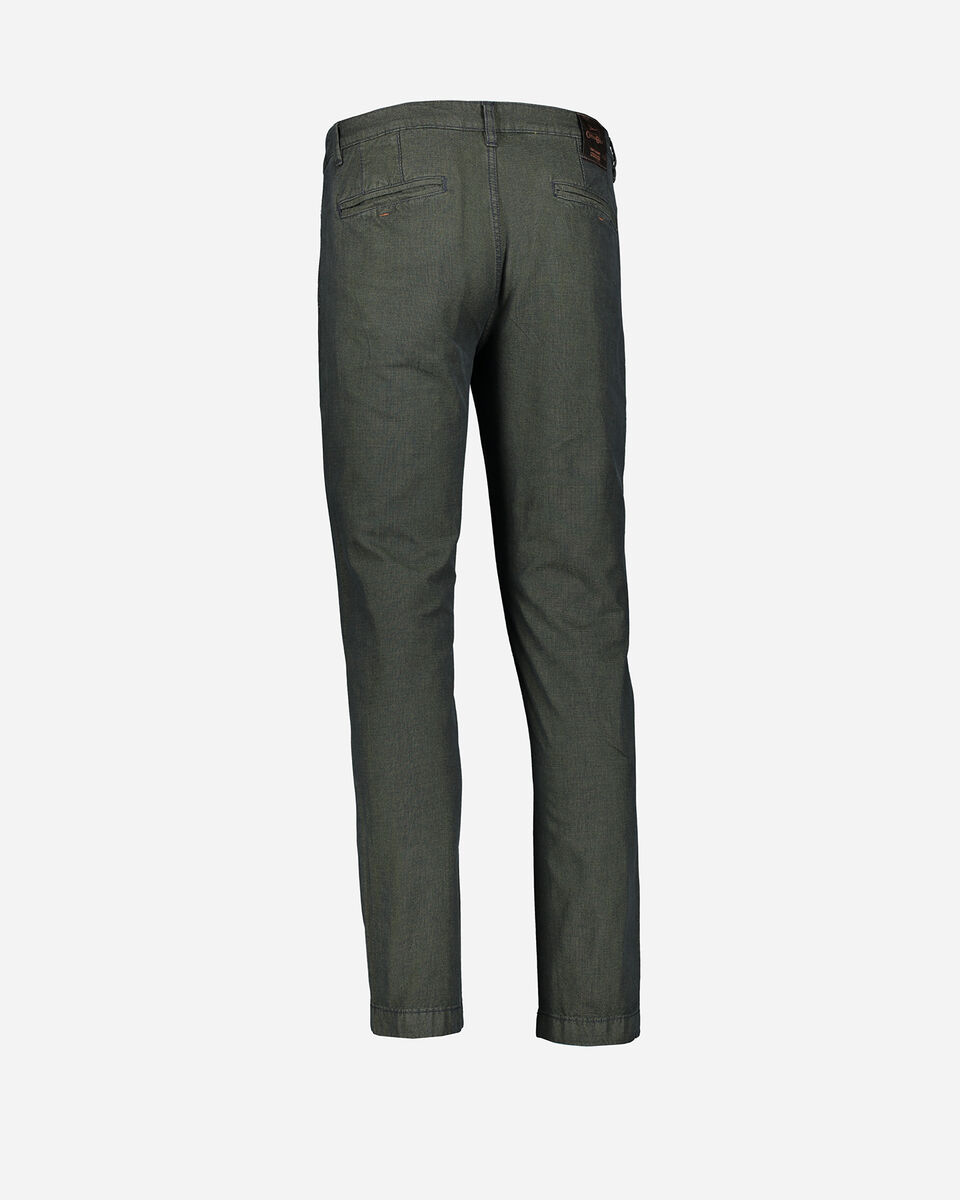 Pantalone COTTON BELT CHINO STRETCH M S4076644 scatto 5