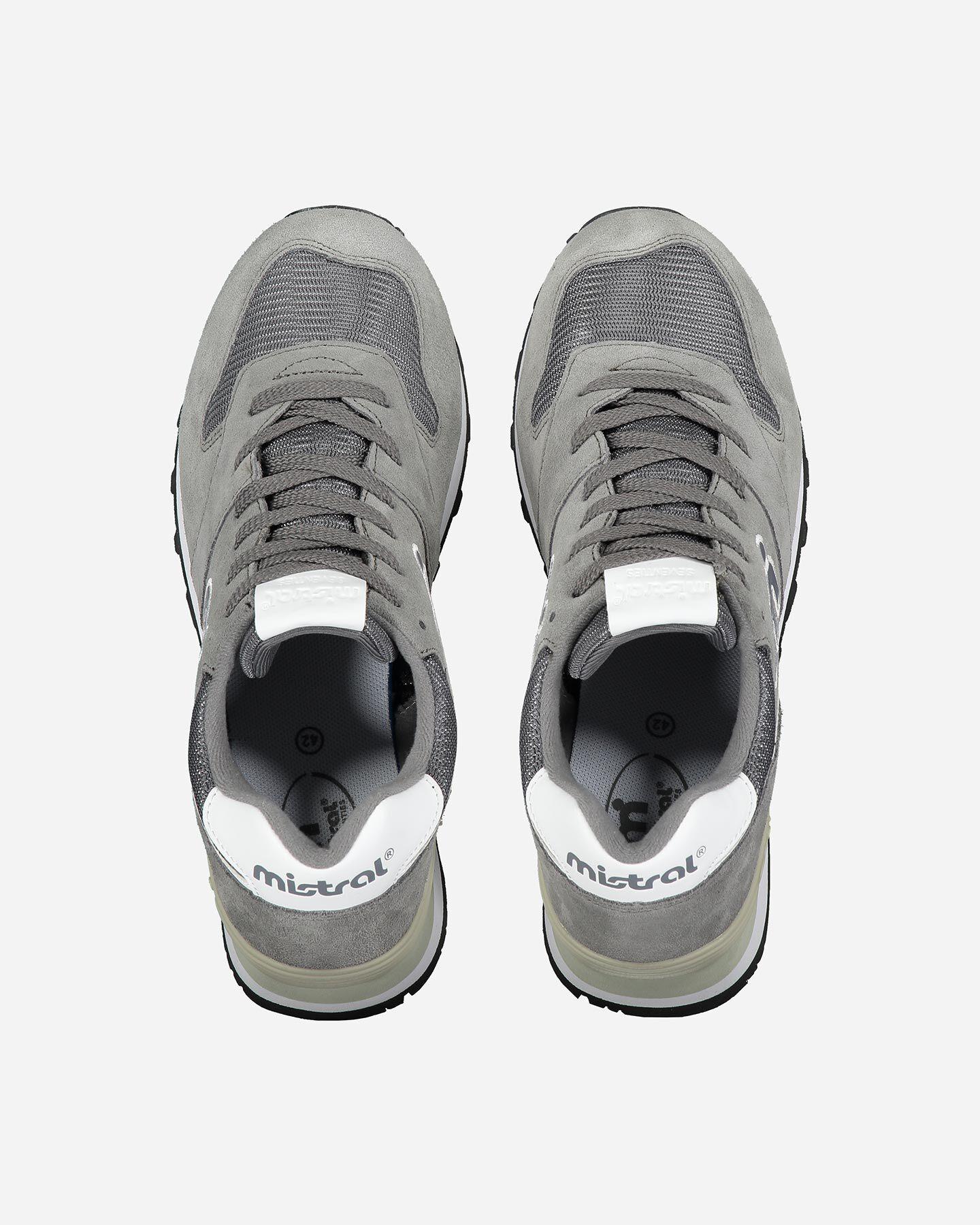 Scarpe sneakers MISTRAL SEVENTIES M S4077076 scatto 3