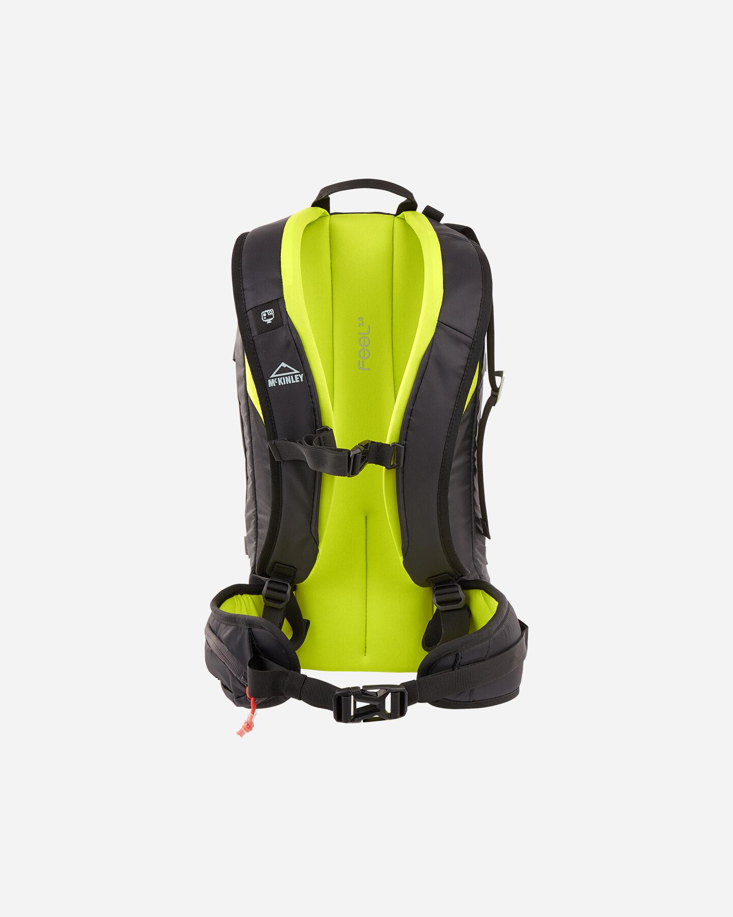 Zaino alpinismo MCKINLEY BURN CT 20 S5159045|900|20 scatto 2
