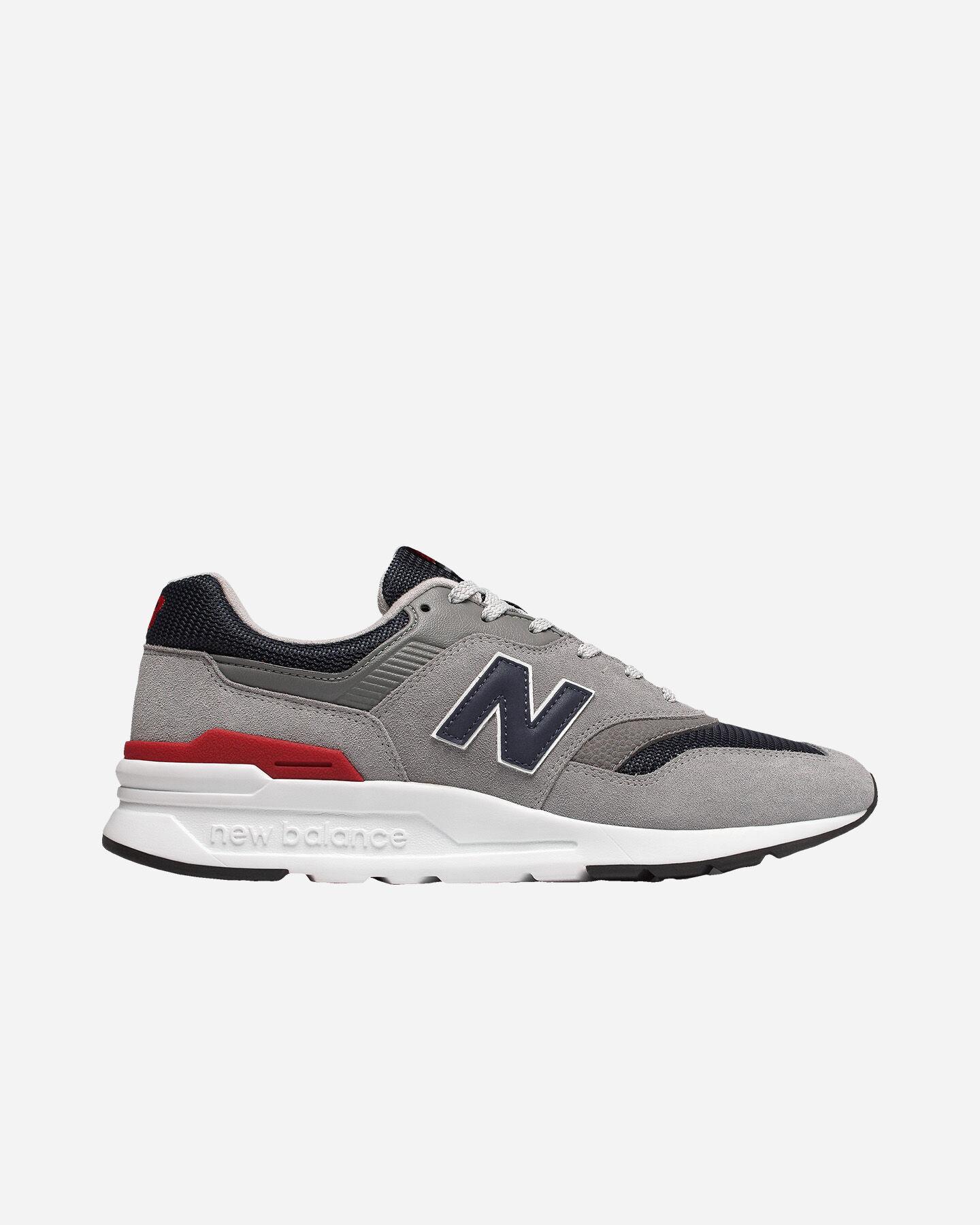 Scarpe sneakers NEW BALANCE 997H M S4060316 scatto 0