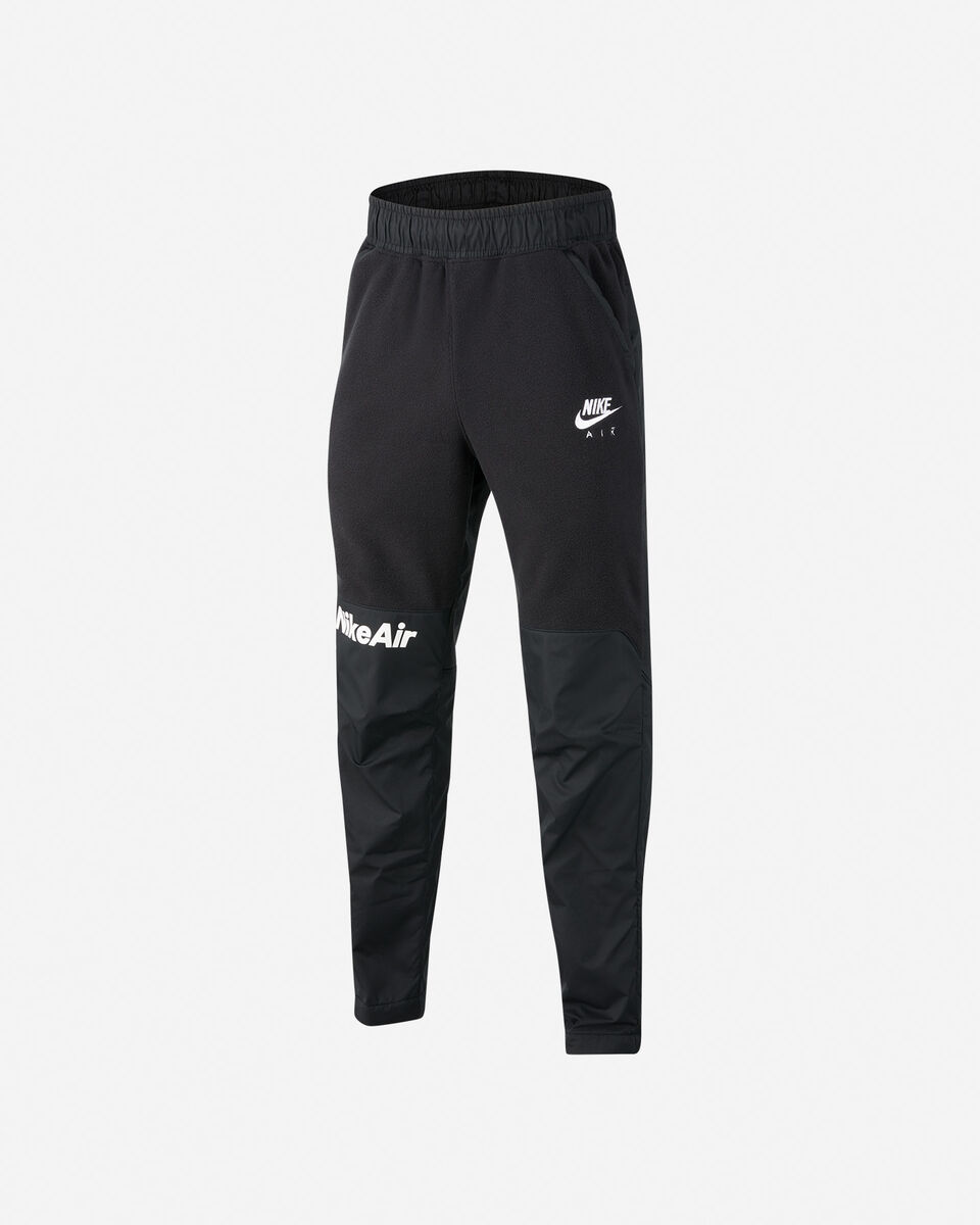 Pantalone NIKE AIR JR S5247338 scatto 0