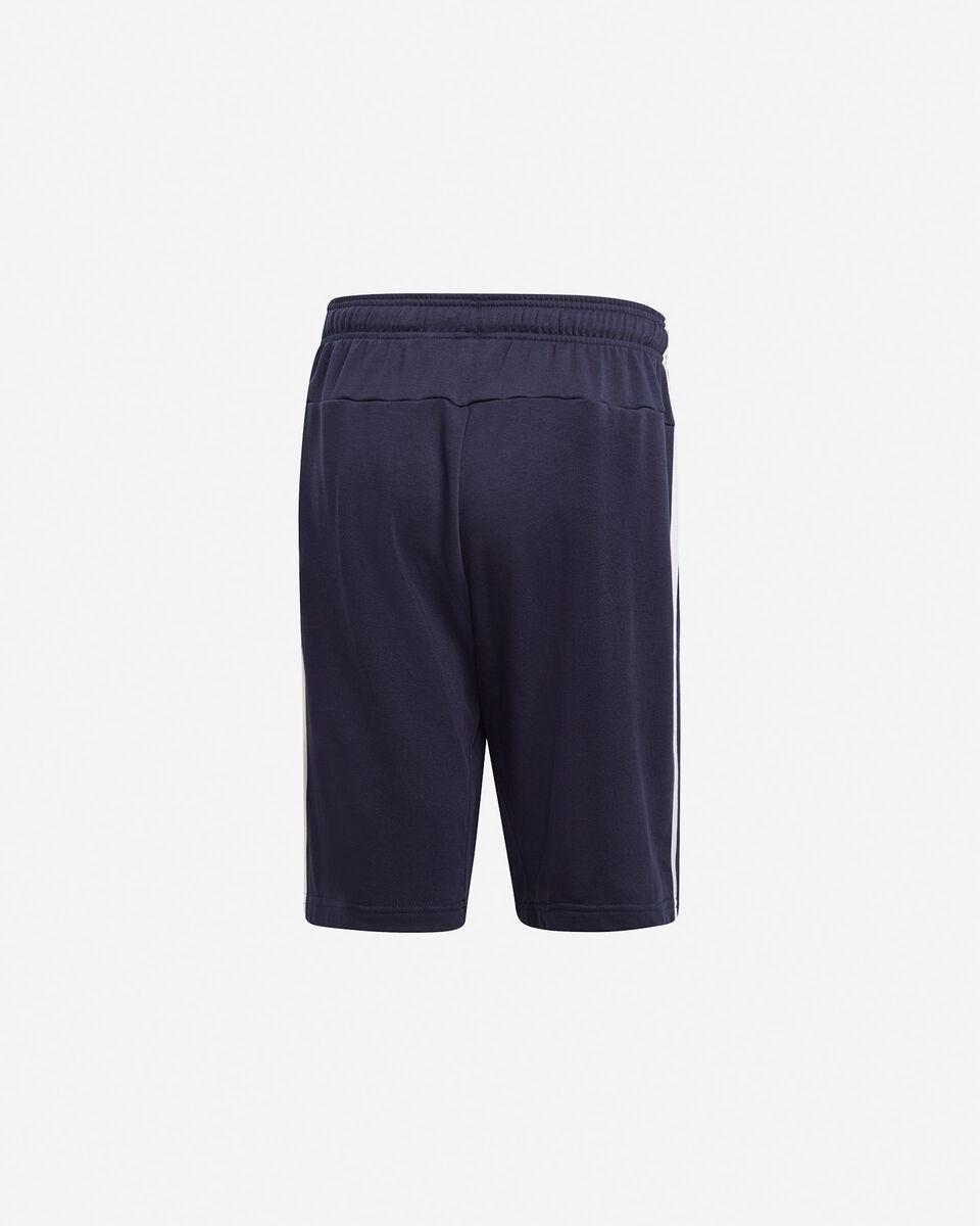 Pantaloncini ADIDAS 3S M S2020501 scatto 1