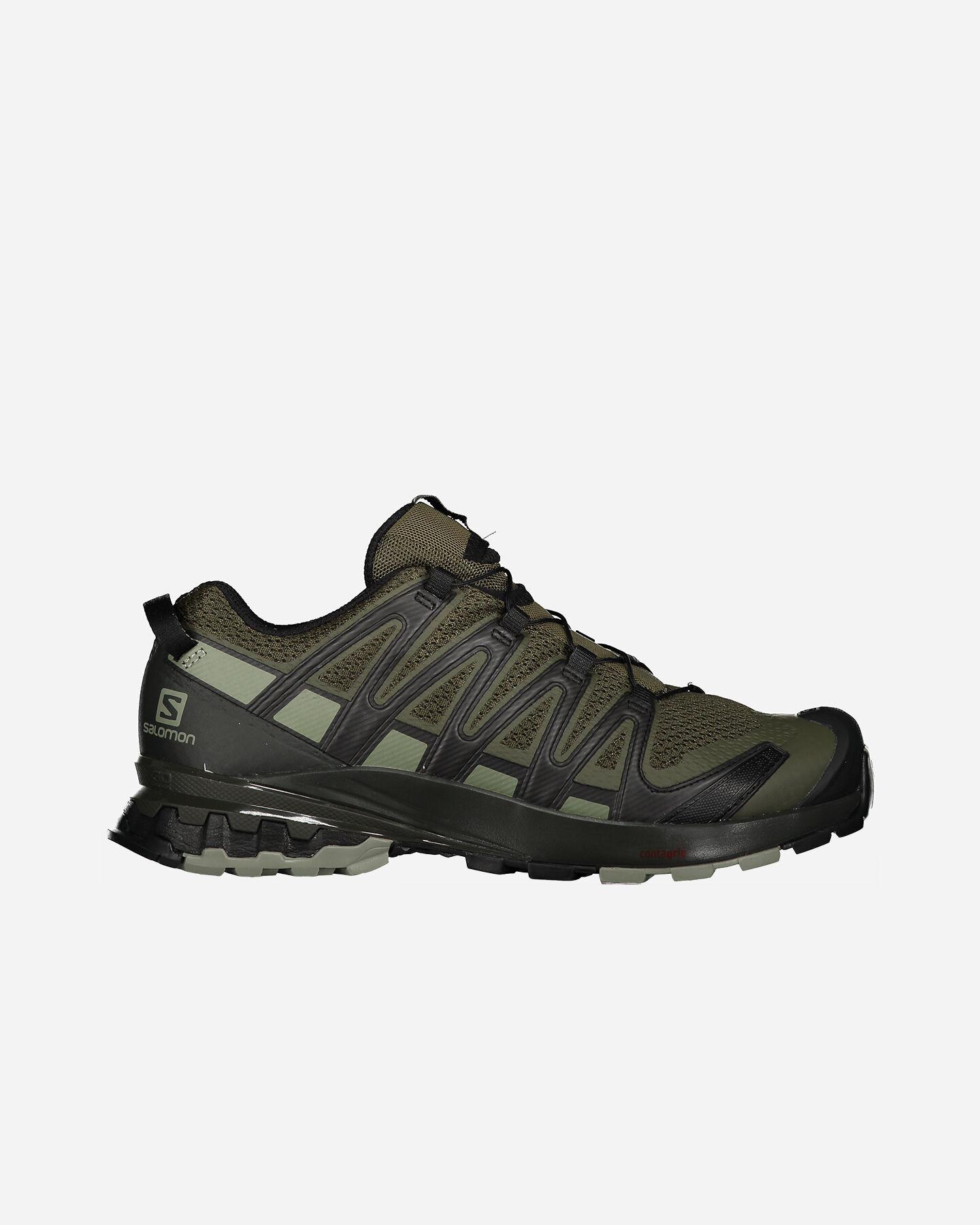 Scarpe trail SALOMON XA PRO 3D V8 M S5239757 scatto 0