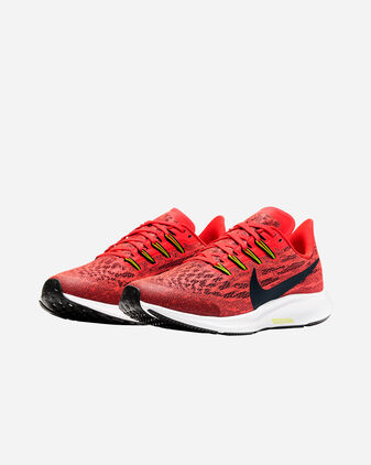 Scarpe running NIKE AIR ZOOM PEGASUS 36 JR GS