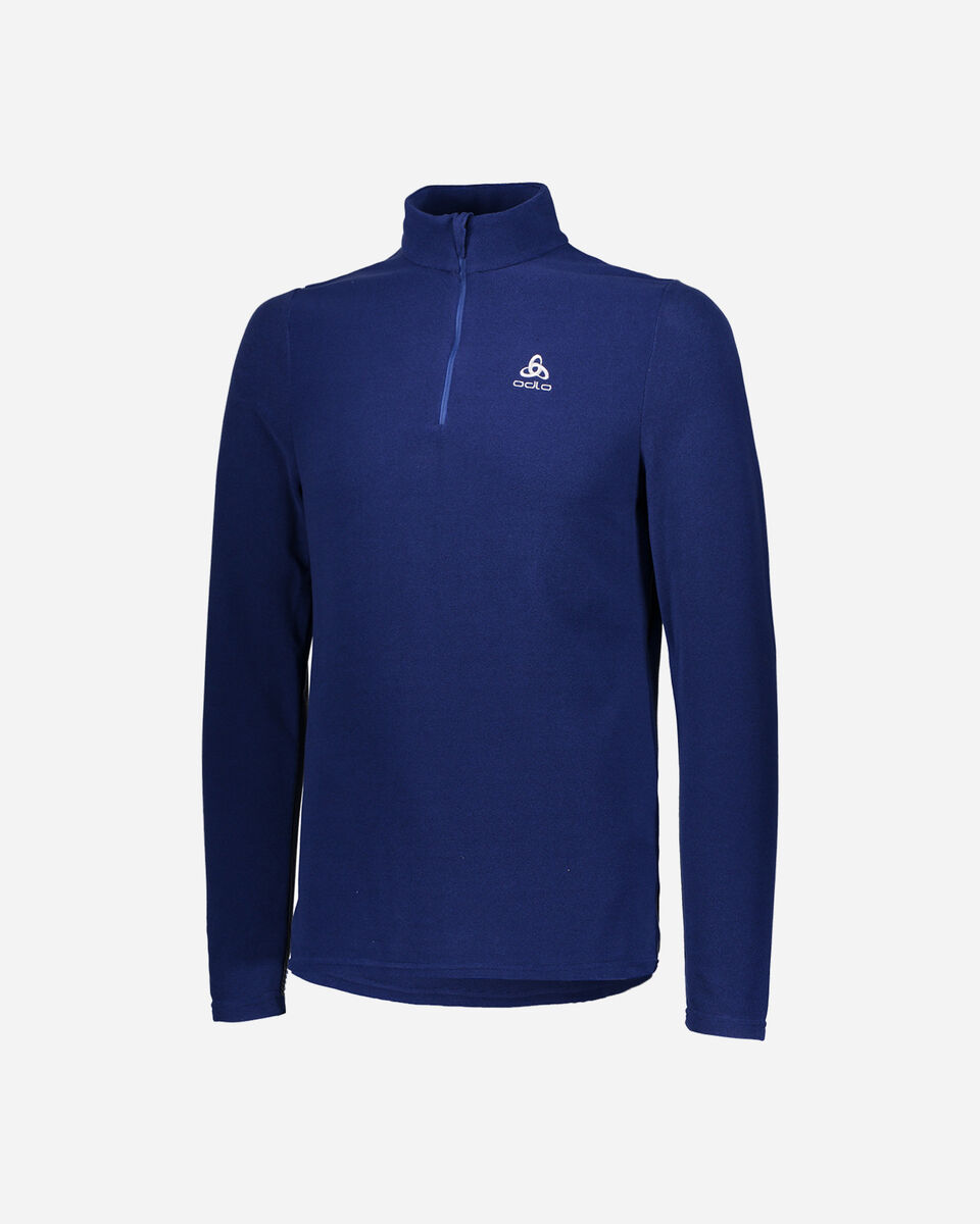 Pile ODLO ROY MIDLAYER 1/2 ZIP M S4055855 scatto 0