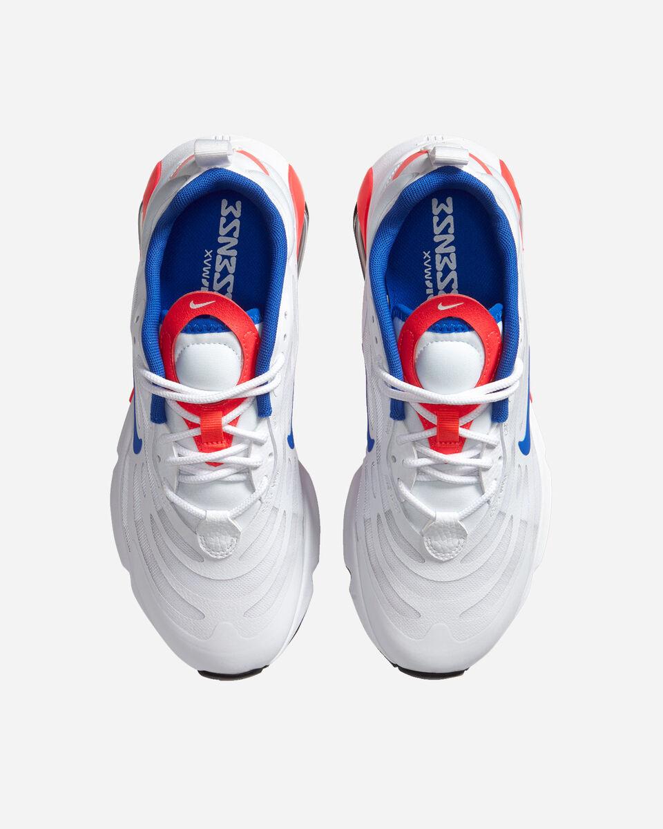 Scarpe sneakers NIKE AIR MAX EXOSENSE W S5223560 scatto 2