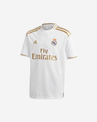 Maglia calcio ADIDAS REAL MADRID HOME 19-20 JR
