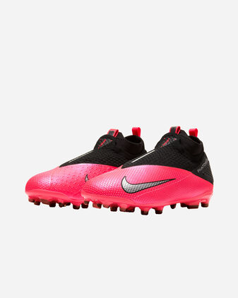 Scarpe calcio NIKE PHANTOM VISION 2 ELITE DYNAMIC FIT MG JR