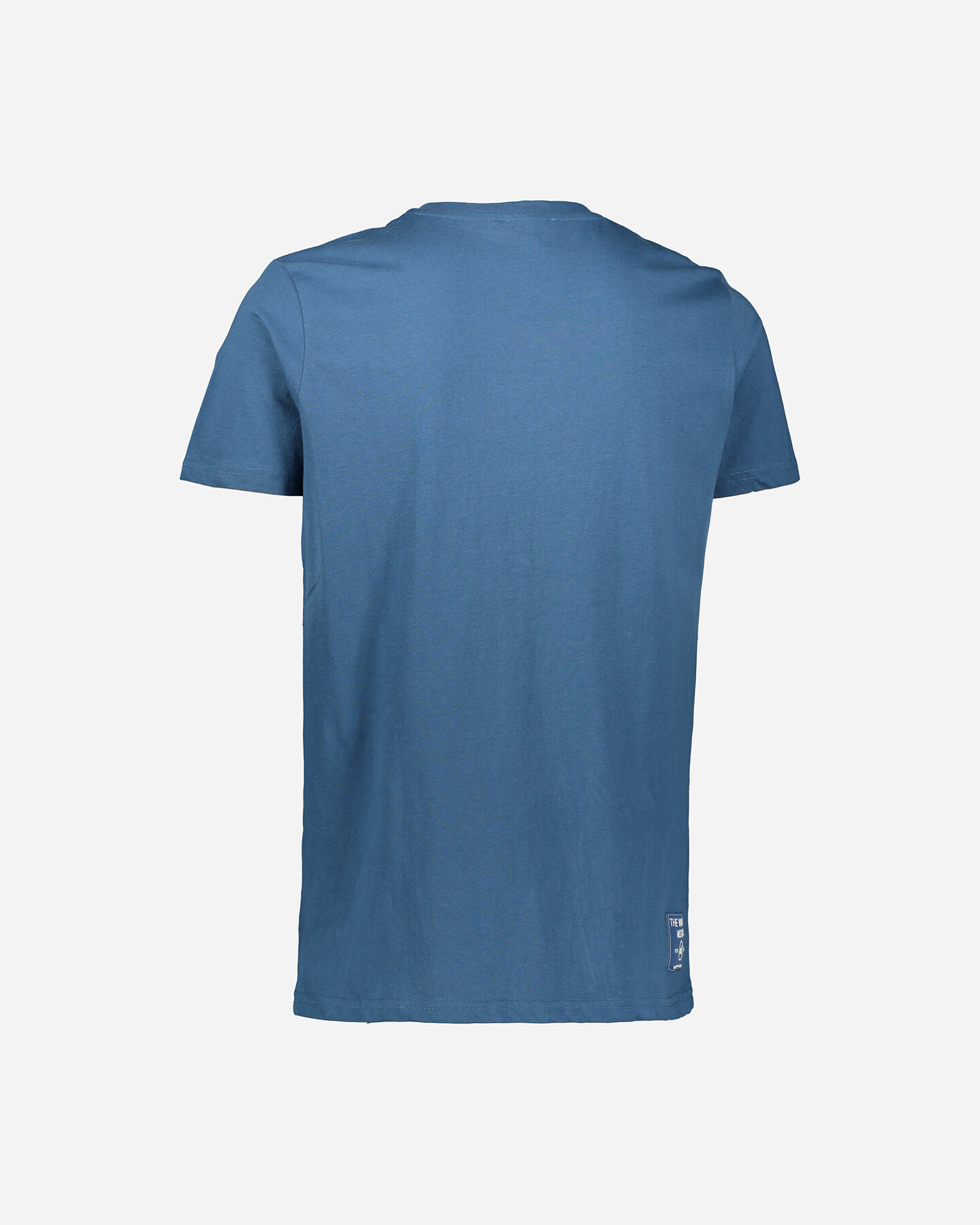T-Shirt MISTRAL LOGO CENTRAL ST PALM M S4087935 scatto 1