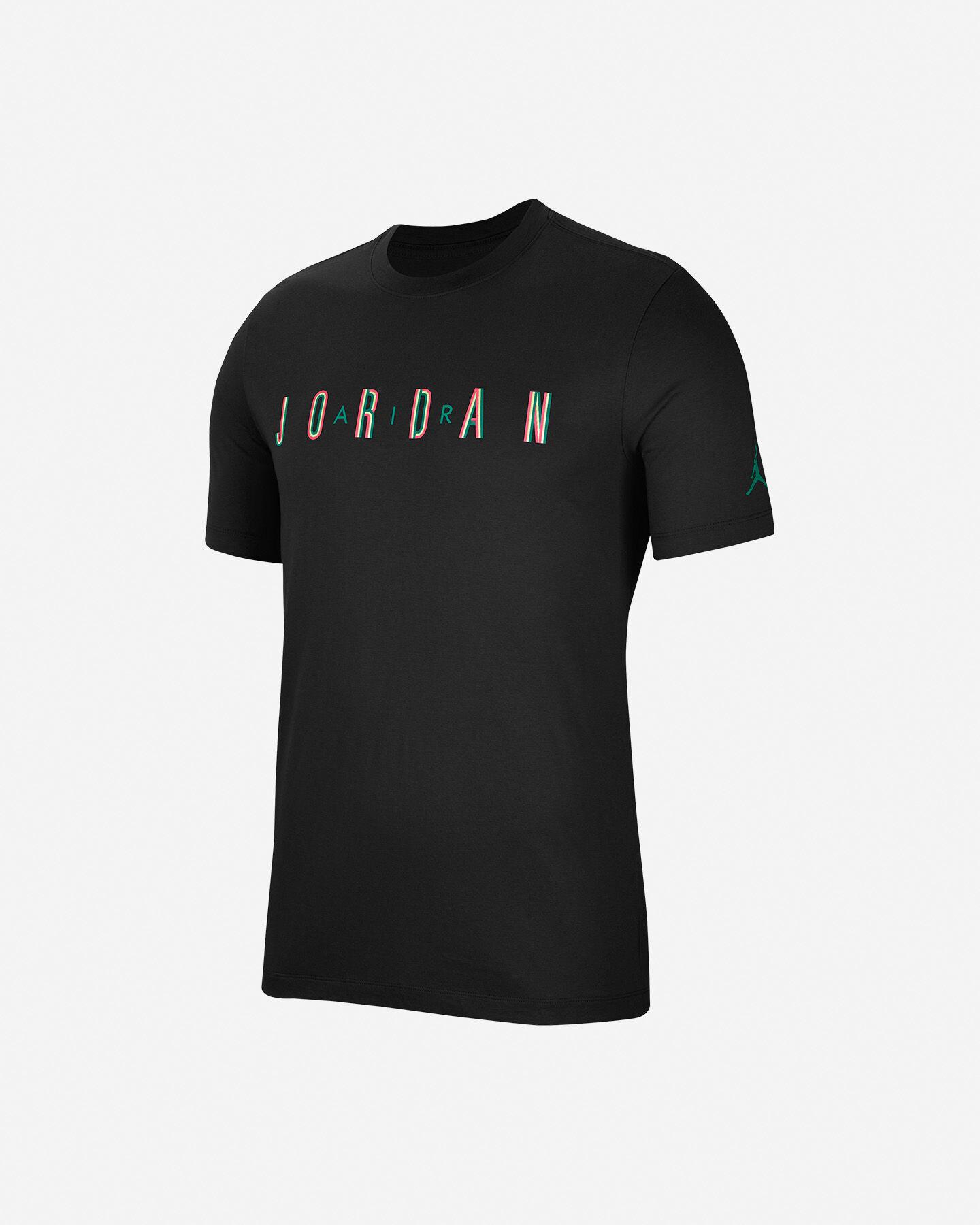 T-Shirt NIKE JORDAN SPORT DNA M S5248840 scatto 0