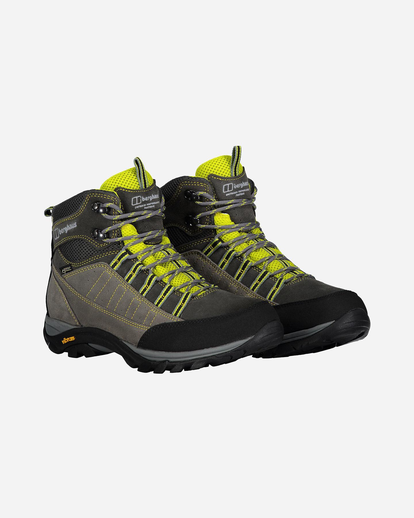 Scarpe escursionismo BERGHAUS SASLONG GTX M S4026768 scatto 1